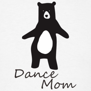 Dance Mom - Men's T-Shirt