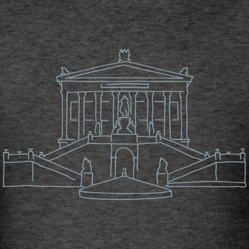 Nationalgalerie Berlin - Men's T-Shirt
