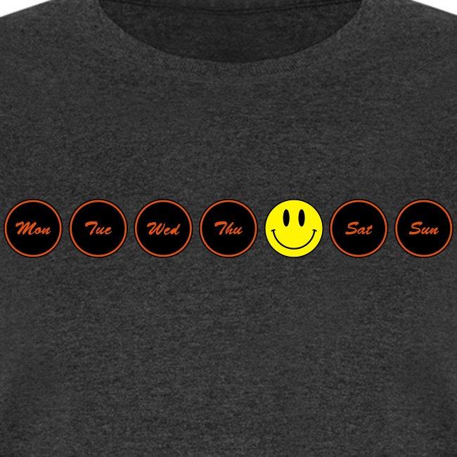 Smiley Friday 3c
