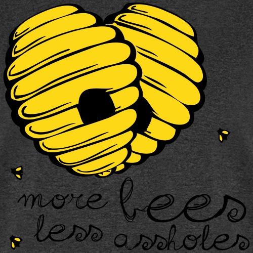 morebees2 - Men's T-Shirt