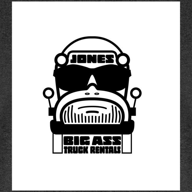Jones Truck 2