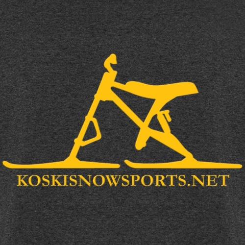 Koski Snowsports - Men's T-Shirt