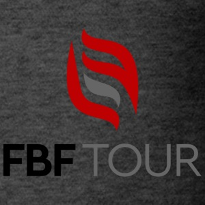 FBF TOUR - Men's T-Shirt