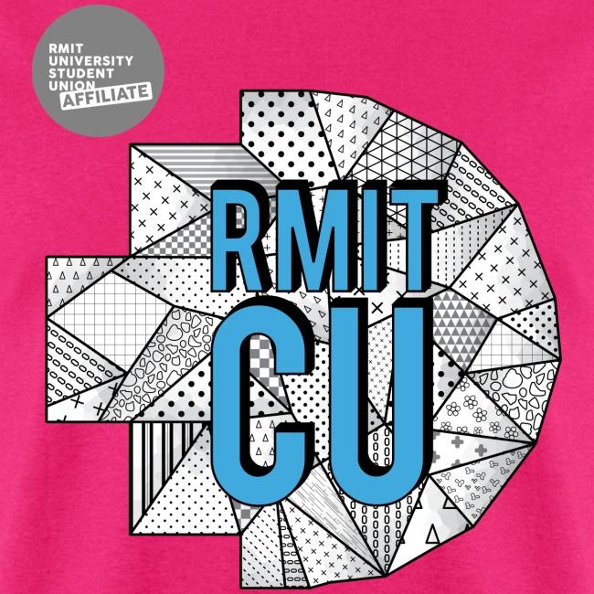RMIT TShirt LogowithRusu