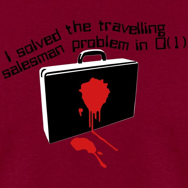 The travelling salesman problem