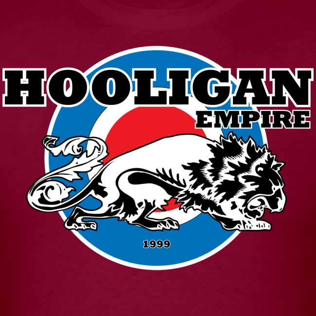 Mod Hooligan