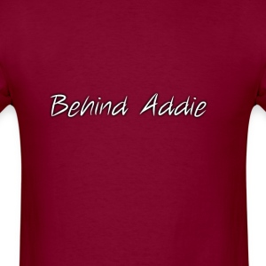 Basic Channel Name - Men's T-Shirt