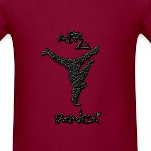 Air Danca - Men's T-Shirt