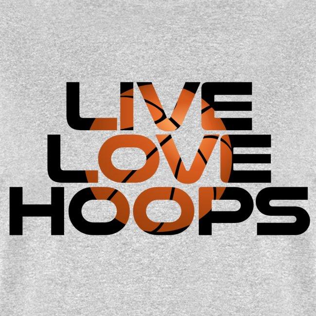 live love hoops