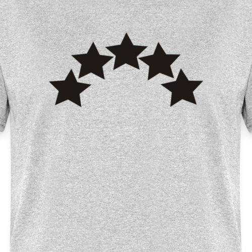 Pink Floyd - 5 Stars - Men's T-Shirt