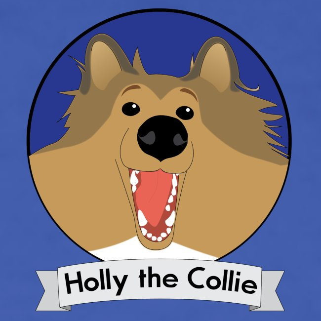 Two Thumbs Guy Collie