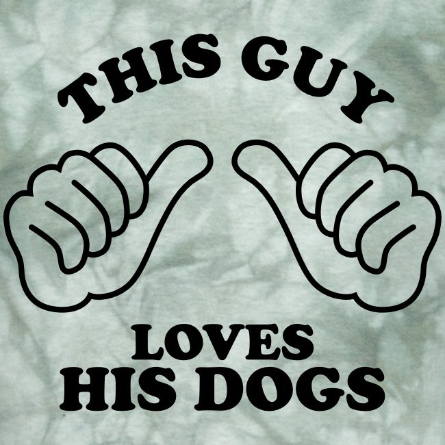 Two Thumbs Guy Dogs