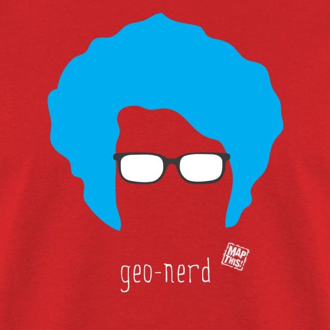 Geo Nerd (him)