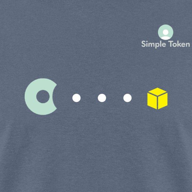 SimpleToken Pacman by Titus