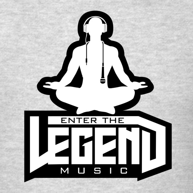 Enter The Legend Music B/W