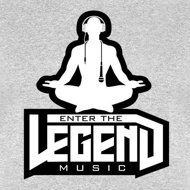Enter The Legend Music B/W