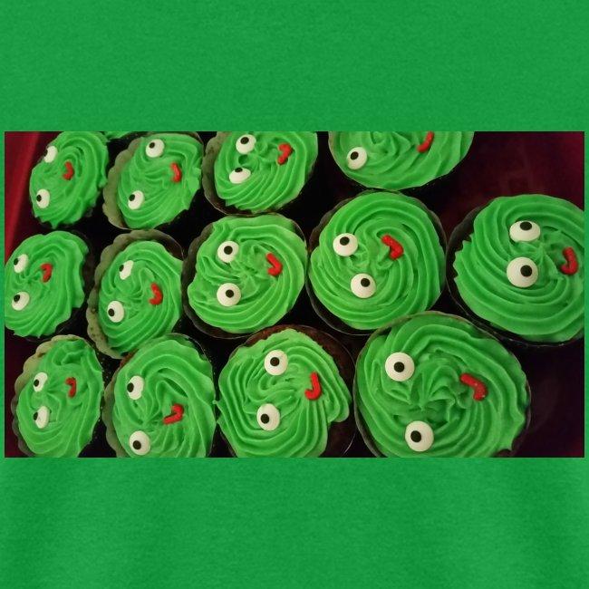 Cupcake Smiles