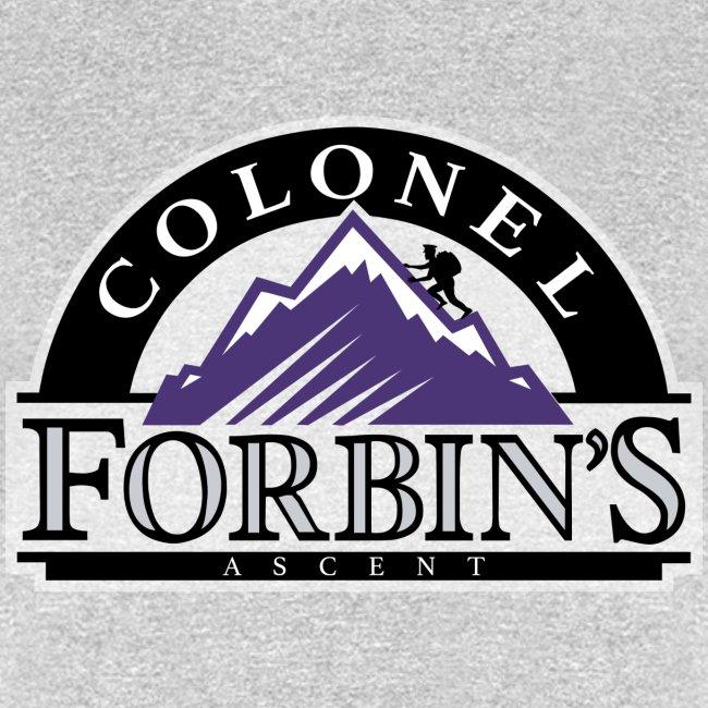Colonel Forbin's