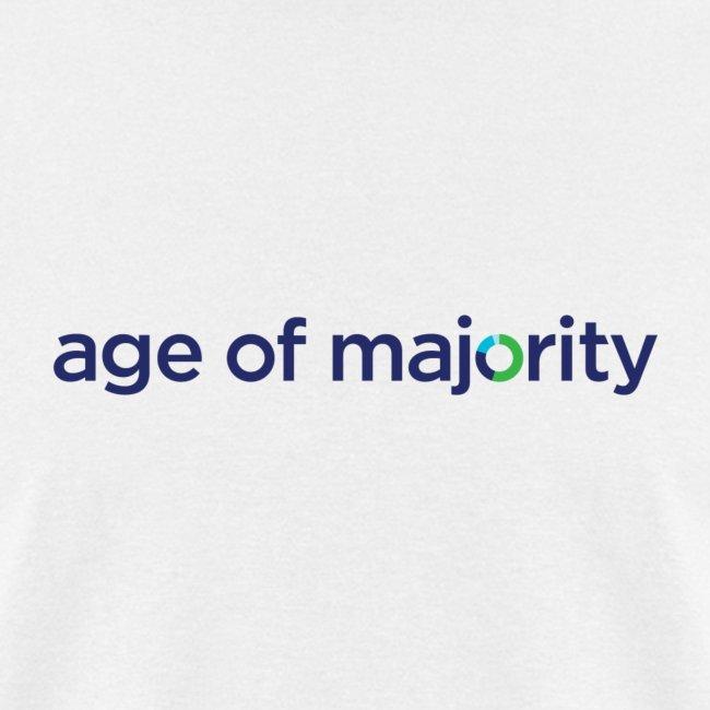 Age of Majority Original Logo