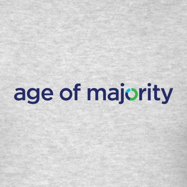 Age of Majority Original Logo