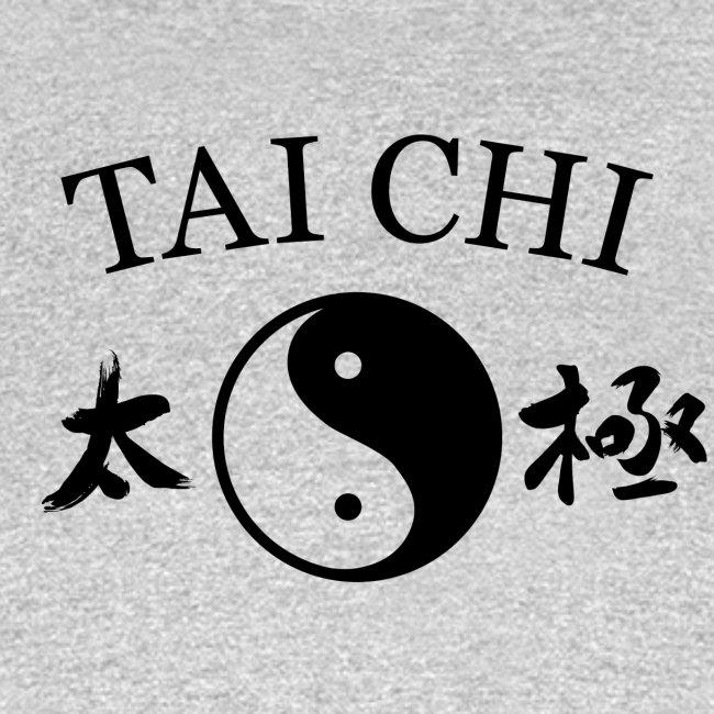 Tai Chi Yin Yang