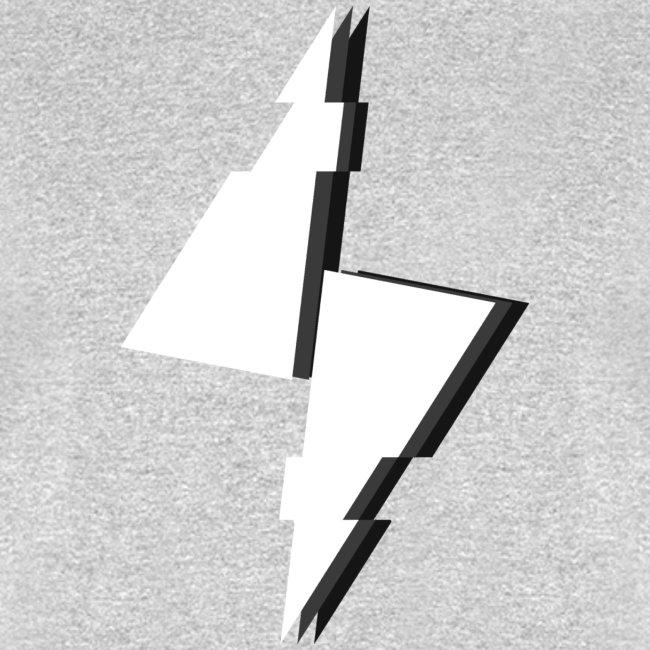Original Glitch Logo