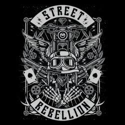 Street rebellion