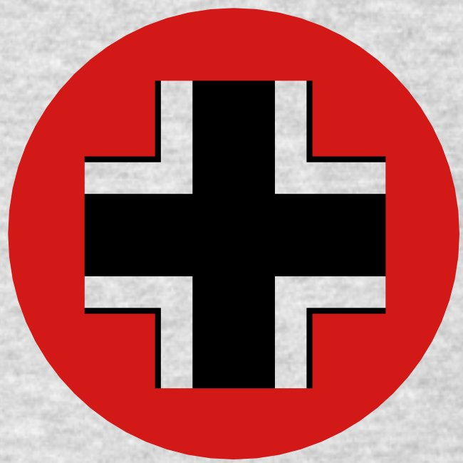 Germany Symbol - Axis & Allies