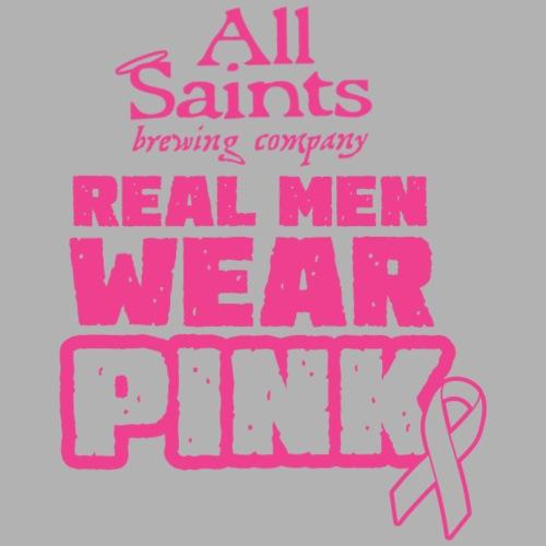 RMWP - All Saints 2020 - Men's T-Shirt