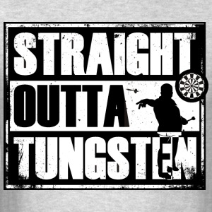 Stright Outta Tungsten - Men's T-Shirt