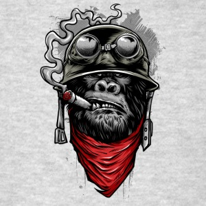 Ape Of Duty - Men's T-Shirt