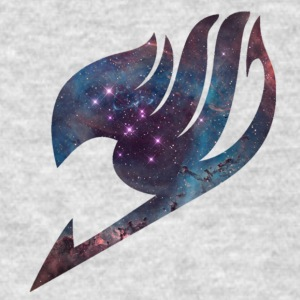 Graphic Fairytail Logo Design - Men's T-Shirt