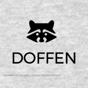 DOFFEN - Men's T-Shirt
