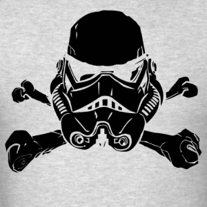 Trooper Pirata - Men's T-Shirt