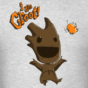 Baby Groot Guardian of The Galaxy - Men's T-Shirt