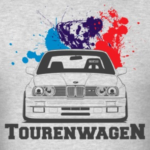 BMW E30 M3 - Men's T-Shirt