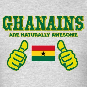 Ghanaian design - Men's T-Shirt