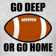Go deep or go home images