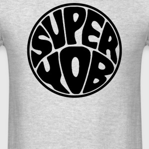 Slade Super Yob - Men's T-Shirt