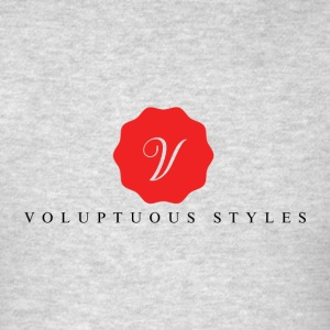 Voluptuous Tees - Men's T-Shirt