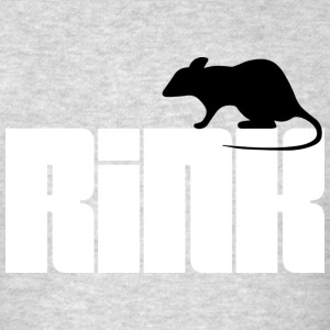 Rink Rat - Men's T-Shirt