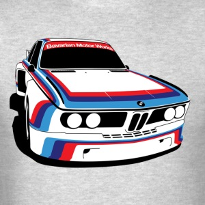 BMW M5 E9 - Men's T-Shirt