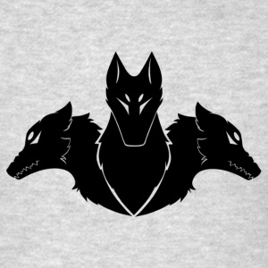 Cerberus (BLACK) - Men's T-Shirt