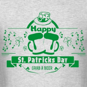 Grab A Beer - Men's T-Shirt