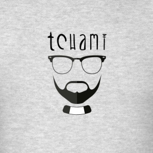 Tchami logo - Men's T-Shirt