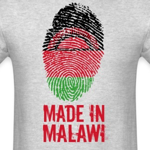 Made In Malawi / Malaŵi - Men's T-Shirt