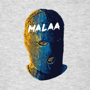 Malaa logo - Men's T-Shirt