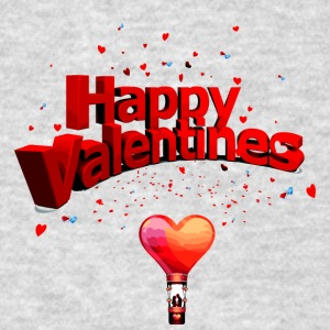 valentines_day - Men's T-Shirt