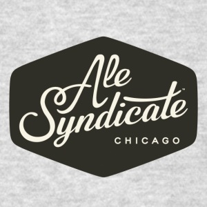 alesyndicate - Men's T-Shirt