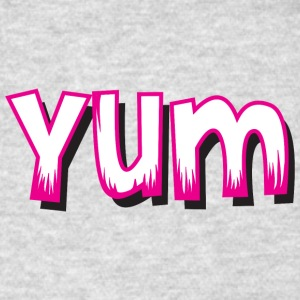 Yum - Men's T-Shirt